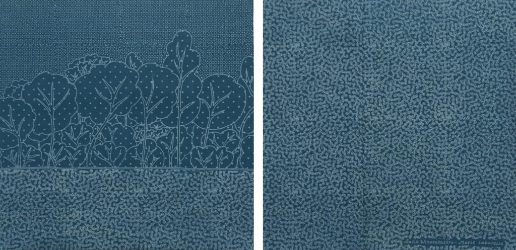 marie labarelle housses de coussins en batik 50 x 50 cm. Black Bedroom Furniture Sets. Home Design Ideas