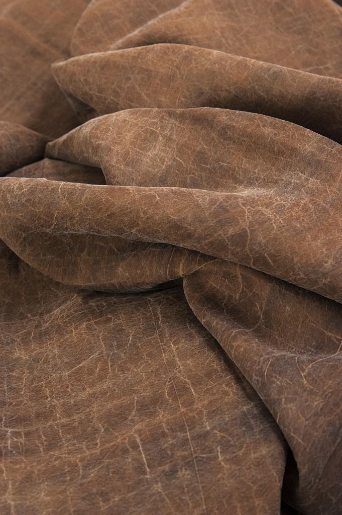 Marie Labarelle - Atelier - Tissu coréen en soie