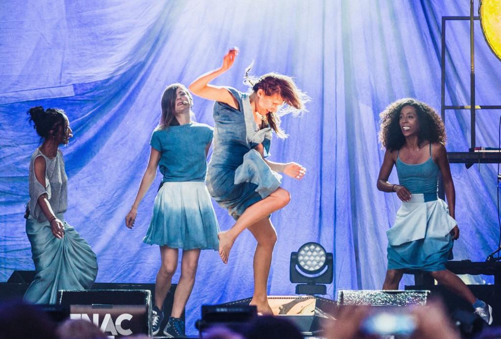 Camille - Fnac Live 2017