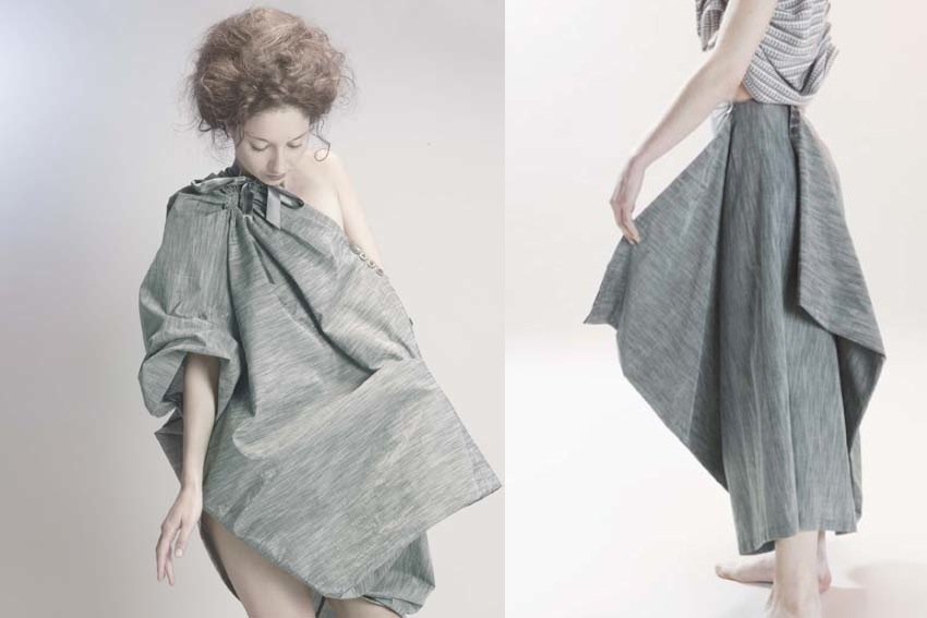 demo jupe robe sarong