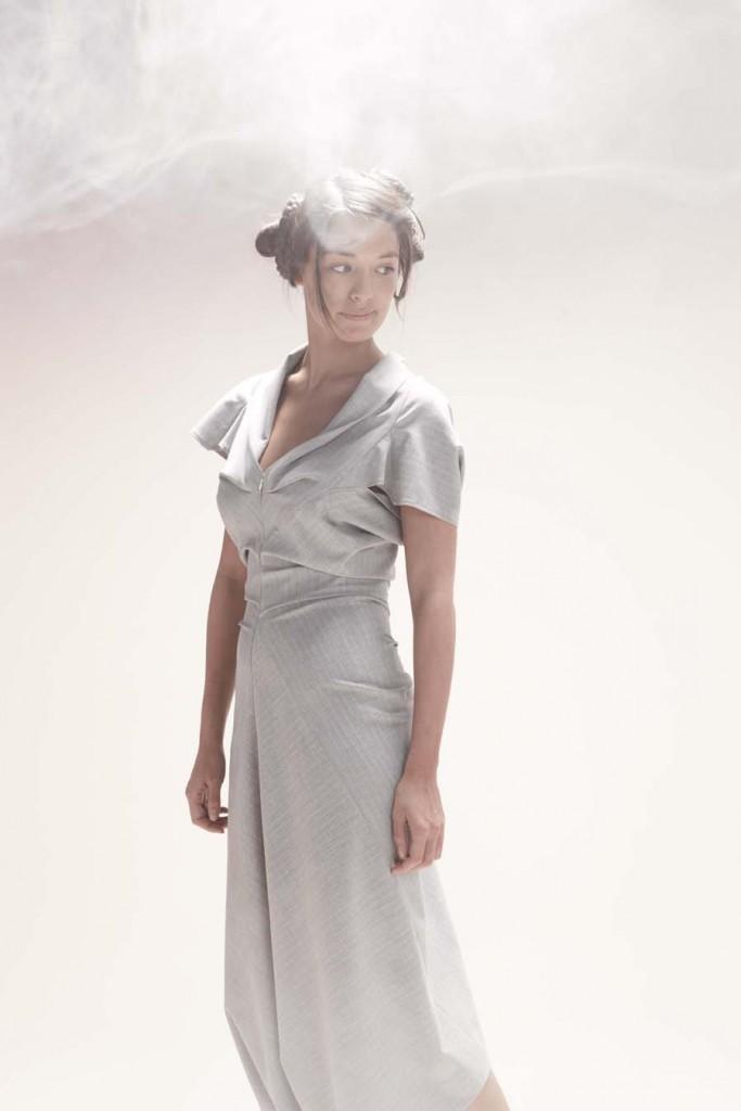 robe méharée 1