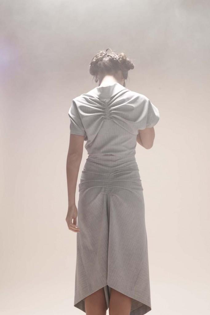 robe méharée 2