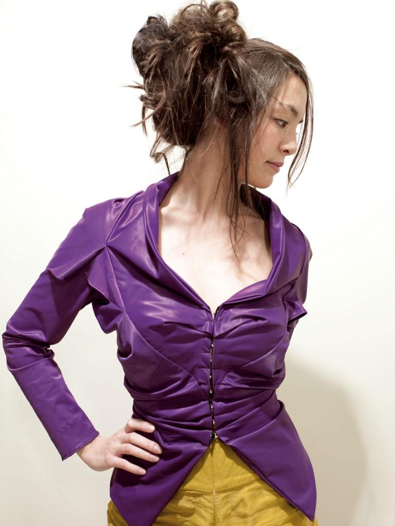 veste méharée